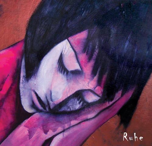 RUHE (2010 – 2015)